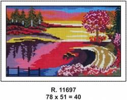 Tela R. 11697