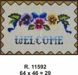 Tela R. 11592
