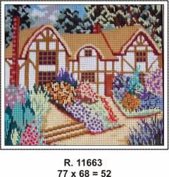 Tela R. 11663