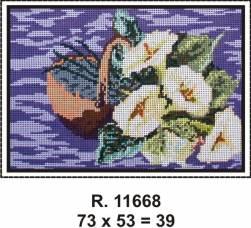 Tela R. 11668